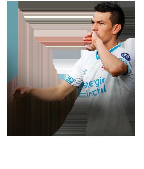 Hirving Lozano Inform FIFA 19.