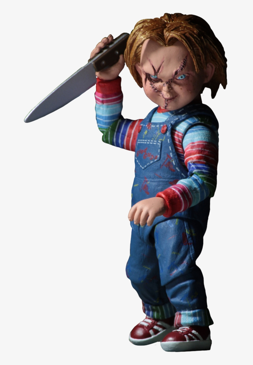 Png Images Of Chucky Vector Transparent.