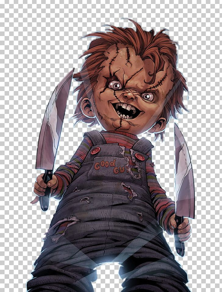 Chucky Jason Voorhees Tiffany Freddy Krueger Childs Play PNG.