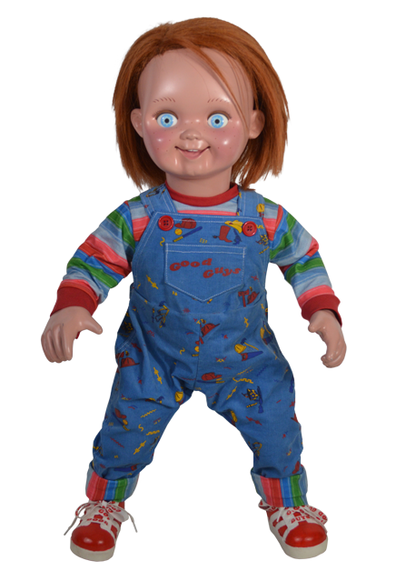 Chucky Png Images Transparent Png Vector, Clipart, PSD.