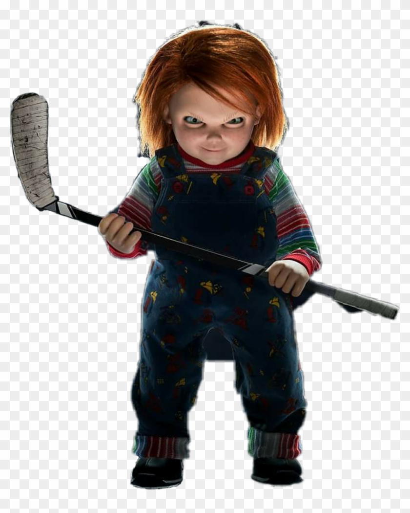 Cult Of Chucky Chucky, HD Png Download.