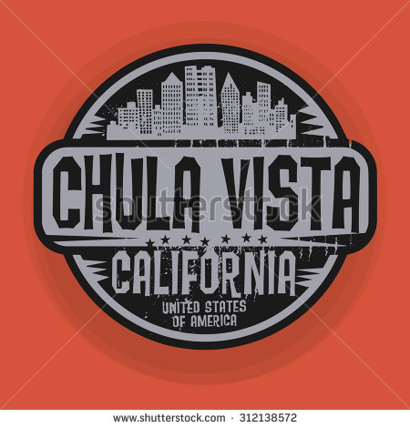 Chula Vista Stock Vectors & Vector Clip Art.