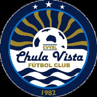 Chula Vista FC.