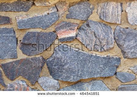 Chunks Of Granite Stones Stock Photos, Royalty.