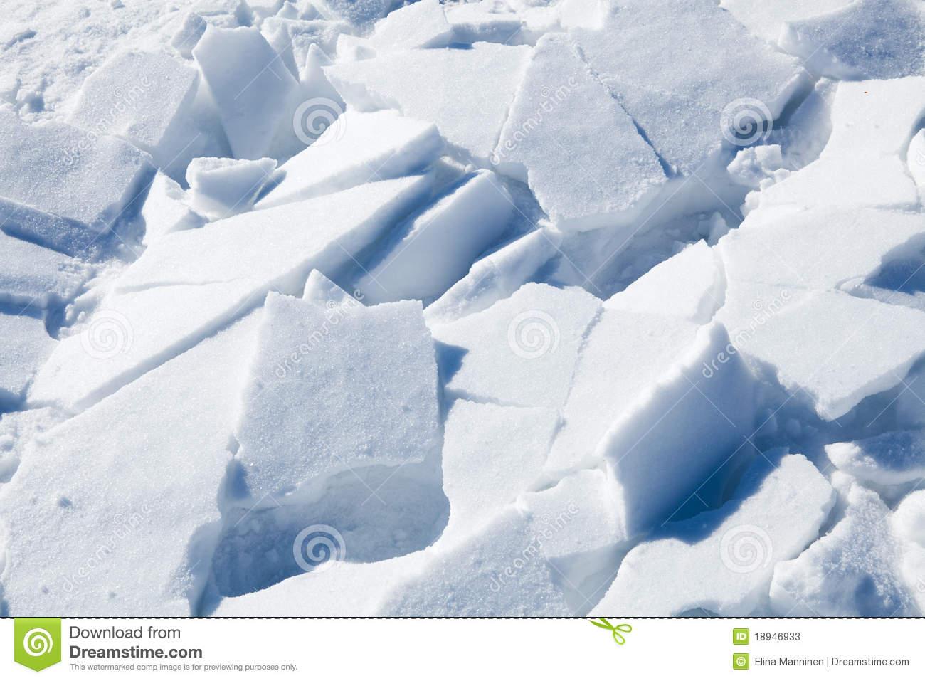 Snow Background Stock Photos.