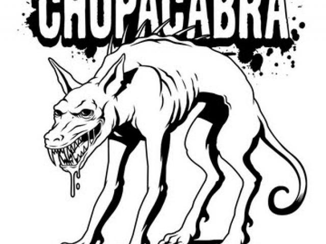 Free Chupacabra Clipart, Download Free Clip Art on Owips.com.