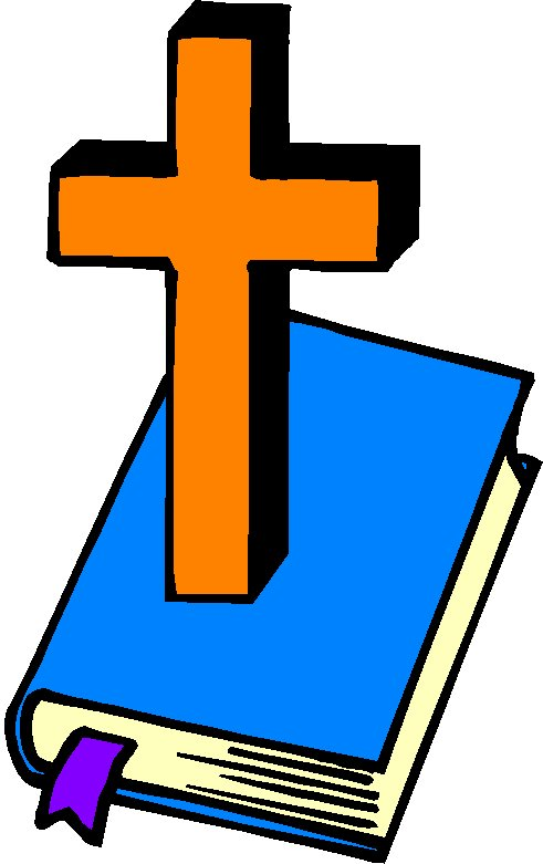 Free church clipart cross.