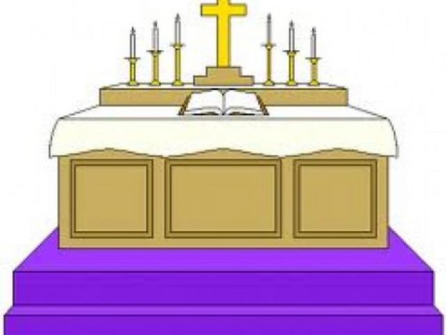 Free Altar Clipart, Download Free Clip Art on Owips.com.