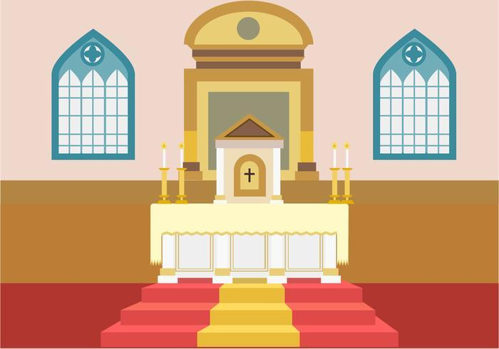 Church altar clipart 2 » Clipart Portal.