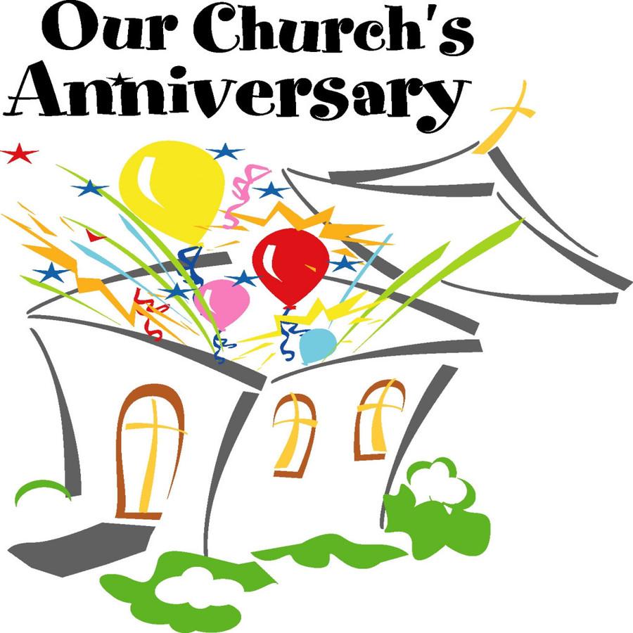 Download church anniversary clipart Anniversary Clip art.