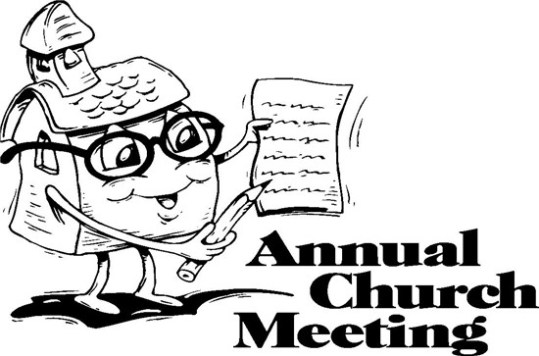 Church meeting clipart 6 » Clipart Station.