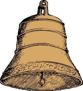 Clipart church bells.