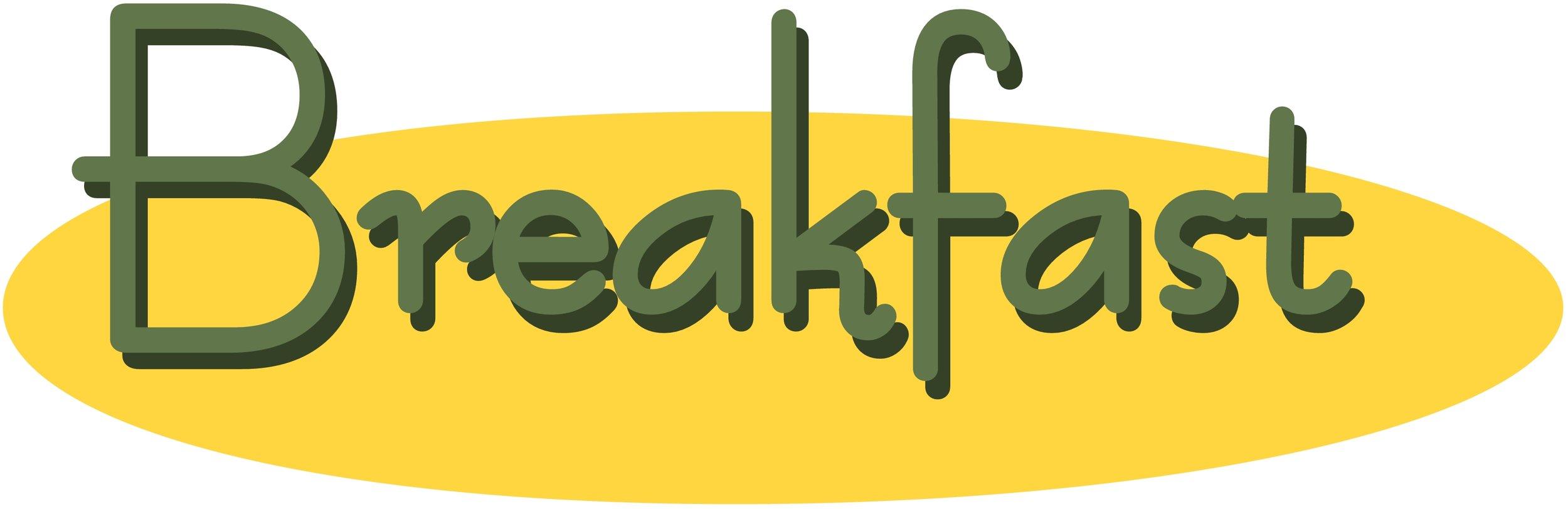 Saturday Morning Church Breakfast — CrossPointe Church.