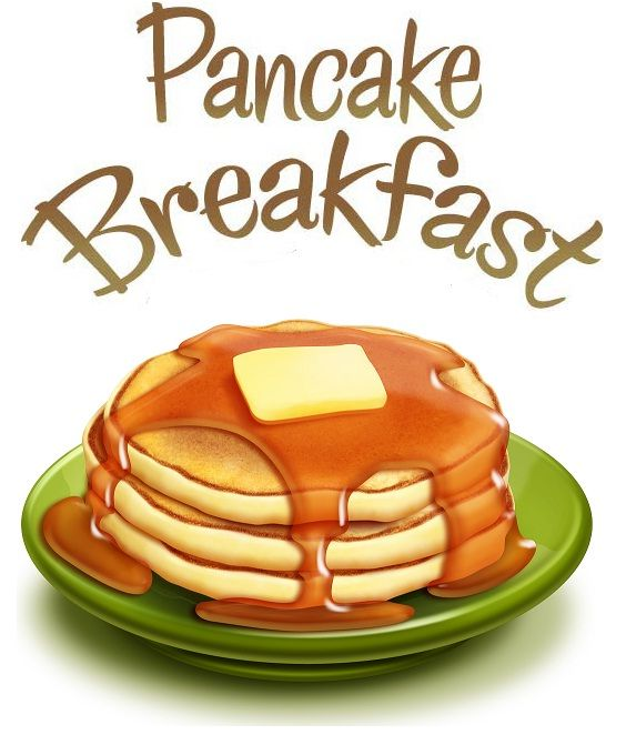 The New Albany Rotary Club's fourth annual pancake breakfast will be.
