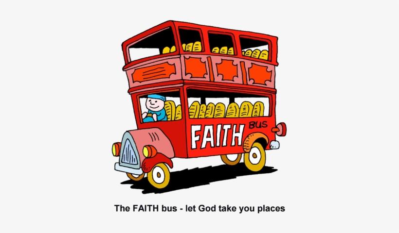 Church Bus.