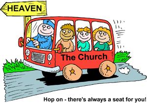church clip art free.
