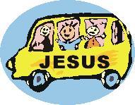 Church bus clipart 2 » Clipart Station.