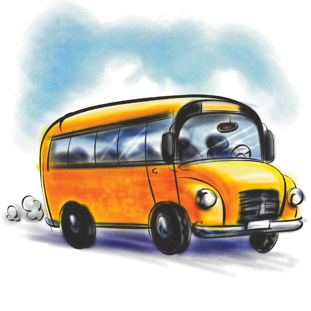 Church Bus Clipart (91+ images in Collection) Page 1.