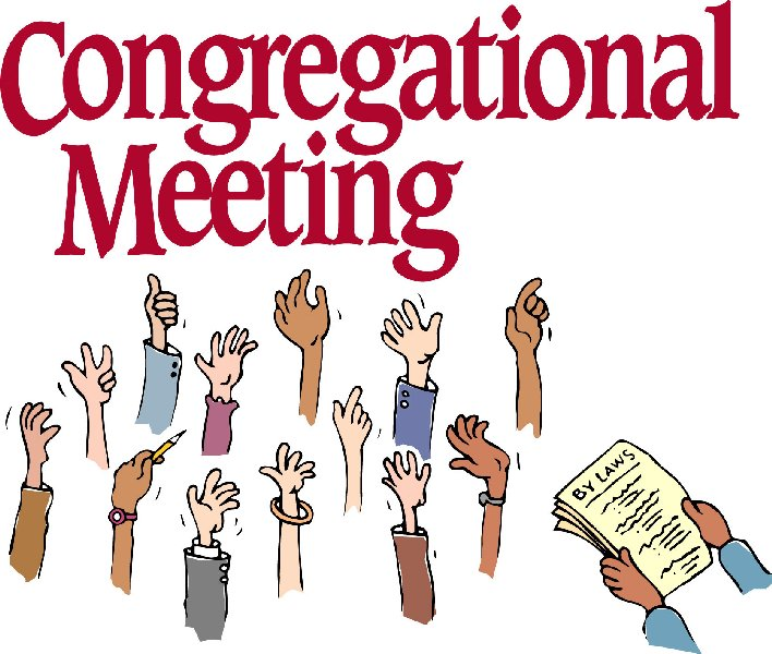 Church business meeting clipart in the church relevance clipart.