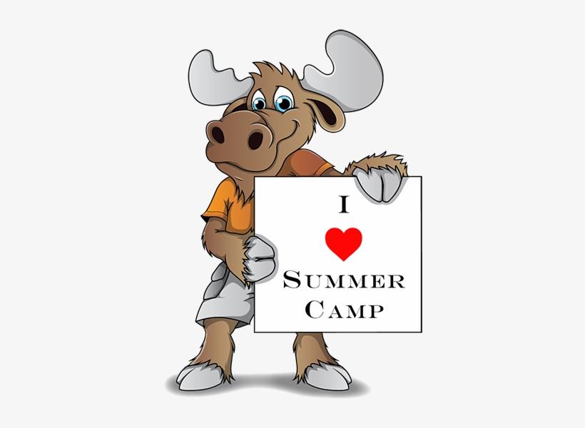 Camper Clipart Church Camp.