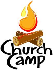 Church Summer Cliparts.