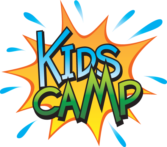 kids camp here I come 2014.