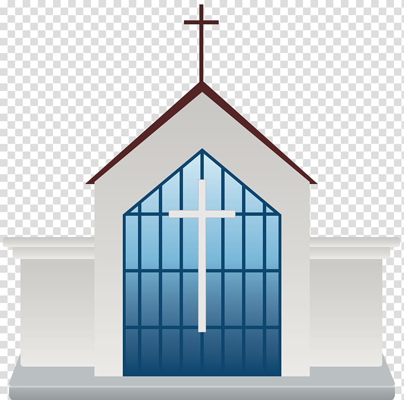 Chapel Church Cartoon Drawing, Church Building transparent.
