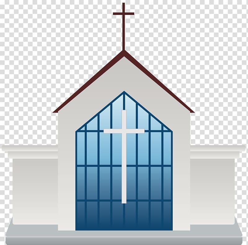 Chapel Church Cartoon Drawing, Church Building transparent.
