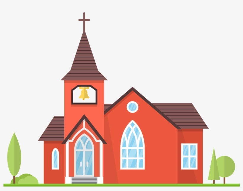 Chapel Clipart Inc Church.