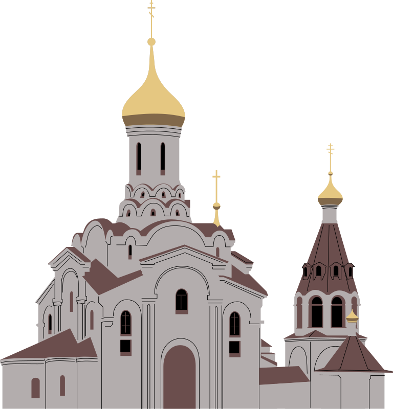 Free to Use & Public Domain Church Clip Art.