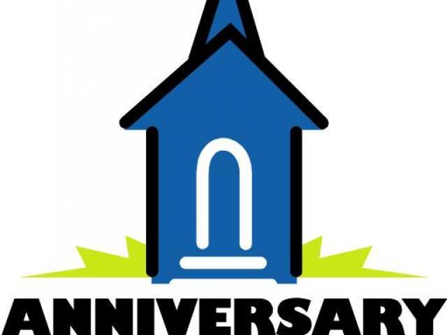Church Anniversary Clipart Free Download Clip Art.