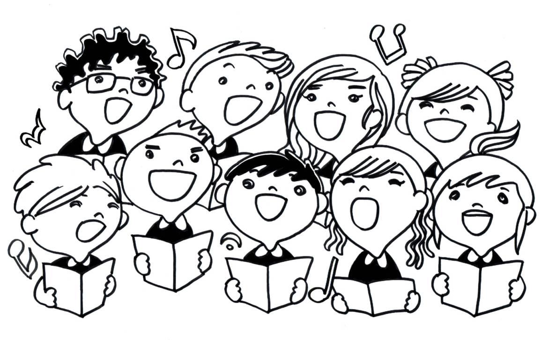 choir.
