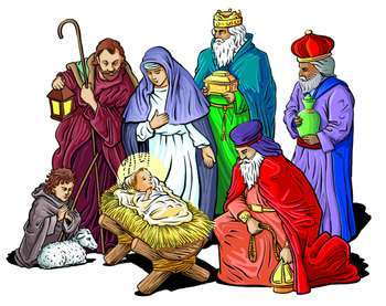 Christmas church clipart free 1 » Clipart Portal.