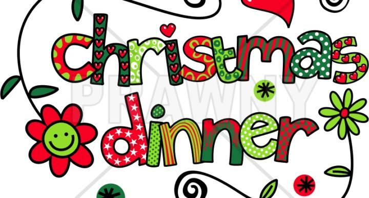 Church christmas dinner clipart 4 » Clipart Portal.