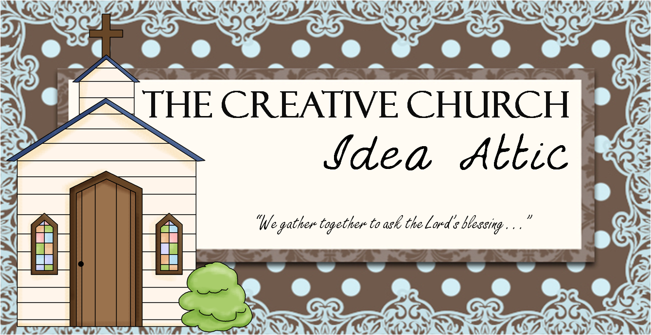 Planning, creating and making your church events, programs and.