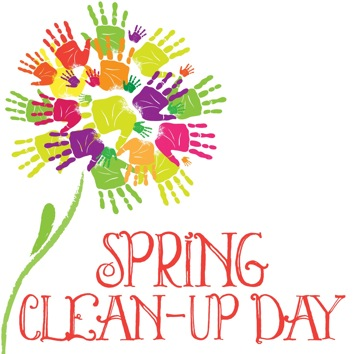 Spring Clean Up March 30th.