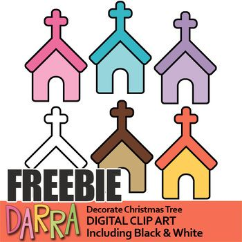 Church Clip Art Free.