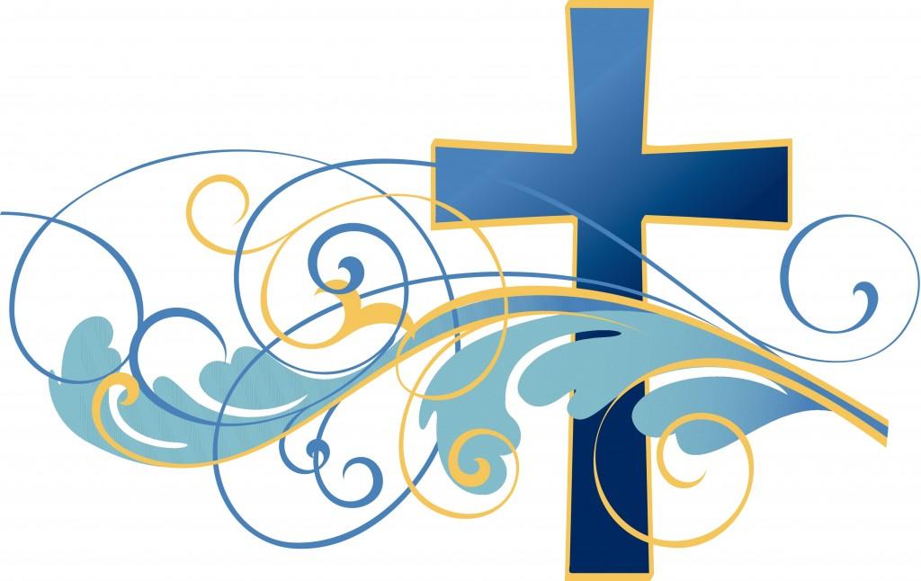 Free church clipart cross.