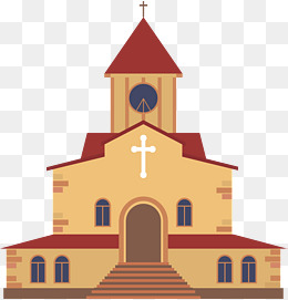 Church Clipart Images, #372311.