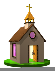 Church Clipart Online Free.