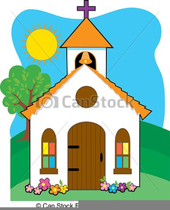 Free Online Church Clipart.