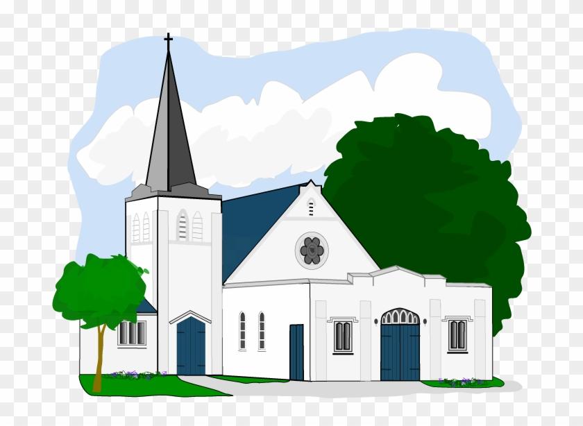 Jpg Black And White Church Steeple Clipart.