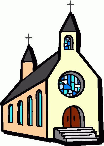Clip Art Church & Clip Art Church Clip Art Images.