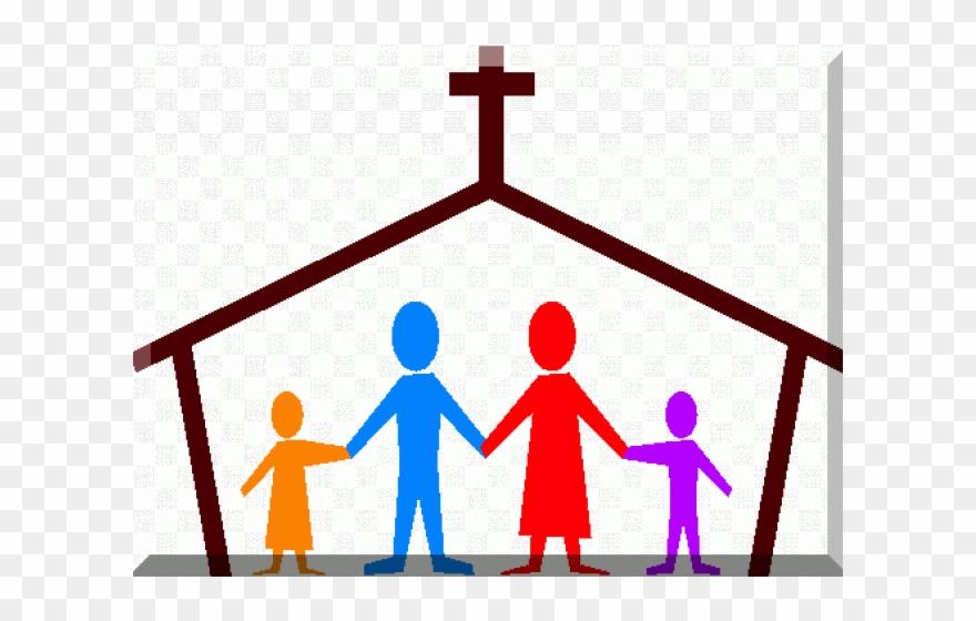 Clipart church community, Clipart church community.