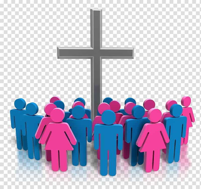 Bible Christian Church God Pastor, Community transparent.