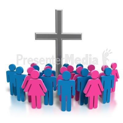 The Church Body.