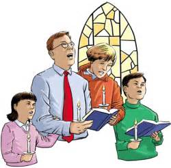 Similiar Church Congregation Singing Clip Art Keywords.