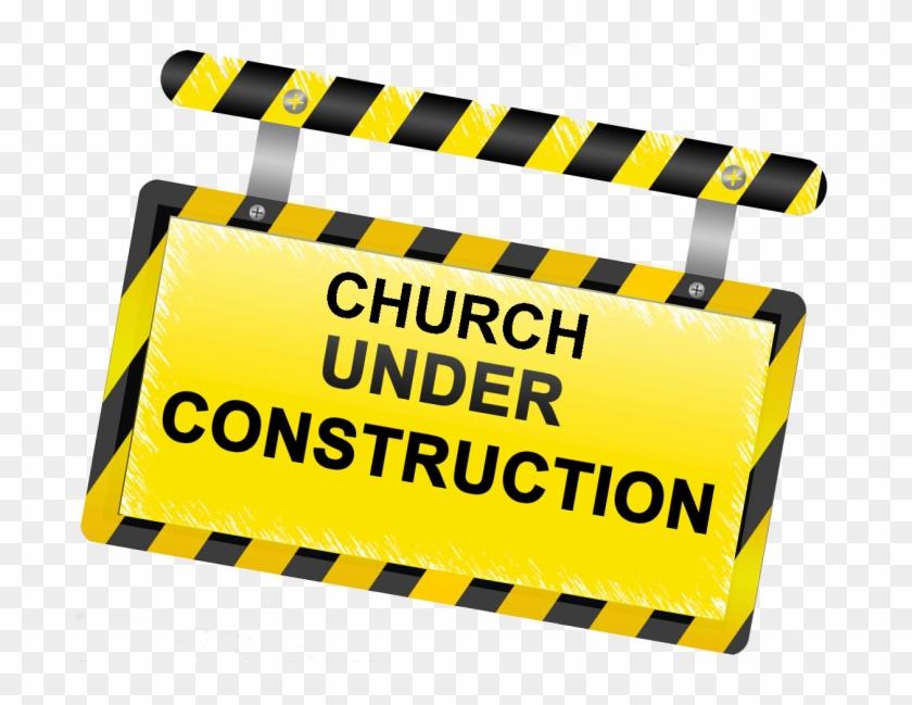 Under Construction Church 0 0.