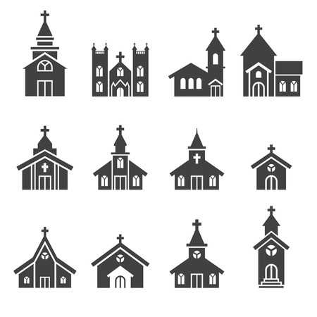21,795 Church Building Cliparts, Stock Vector And Royalty Free.