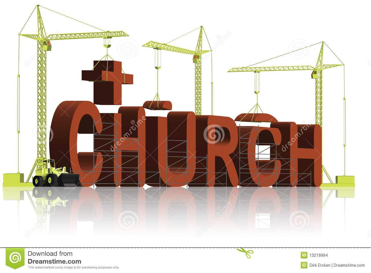 Church construction clipart 4 » Clipart Portal.